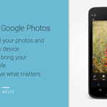 With Google Photos, backup & store unlimited, high-quality photos and videos. For free. http://t.co/U5i2Bd3G8b #io15 http://t.co/AEL1FznlY4