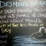 Funeral to be held for local duck in Somerset village http://t.co/o8TDbTwZKu http://t.co/QWT5IW3GJW