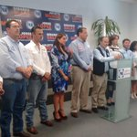 Felicita @GustavoMadero a @PANAGSOFICIAL por tener los mejores candidatos en #Aguascalientes @Paulomartinezl http://t.co/EYgV4Xza02