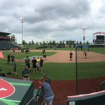 Checking out @mattlerman18s @OregonBaseball team without him at Hammons Field. #GALife http://t.co/pt7IvYpvsZ