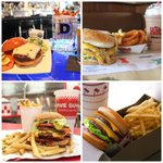 Whats for lunch? Its #NationalBurgerDay! View 10 best burger spots around #Phoenix. http://t.co/wD12fWet33 #abc15 http://t.co/LiDhVRdk3v