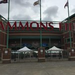 This place might be hopping Friday @MSUBearBaseball @NCAACWS http://t.co/7oRCZNabmW