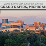 Grand Rapids has been named one of the best cities for college grads to live! http://t.co/opGWcED4xY http://t.co/zPZKpaRzdv