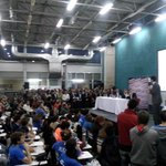 Los jovenes son el futuro de mendoza y con ellos vamos a forjar el #BienDeMendoza @AdolBermejo #BermejoConUrtubey http://t.co/2L3God055a