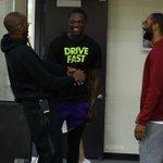 Kobe, Julius and Wayne http://t.co/rqAAJEsC15