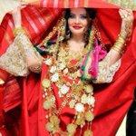 عروس #تونسية و #جزائرية ???? #تونس #الجزائر #خاوة ✌ #تونس_المزيانة #الجزائر_المزيانة #توانسة #دزيرية http://t.co/9BlBJOP6xx