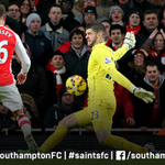 TOP FIVE: What was your favourite #SaintsFC save this season? Check out five of the best – http://t.co/GOJpuhL1Sp http://t.co/E3AIEpO8Jn