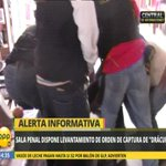 #LoÚltimo Disponen liberación de Drácula http://t.co/4wxCvV6Wy2 http://t.co/hAsY1lo46C
