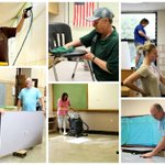 Maintenance is hard at work this summer. #SJSDproud Pics from @BessieEllison, Hosea, @HydeElem & @MarkTwainEagles http://t.co/831zcnpNjF