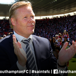 "INTERVIEW: @RonaldKoeman proud of #SaintsFCs ""amazing season"" in the @premierleague – http://t.co/OH0dBAYAiH http://t.co/PGLc6BDlo0"