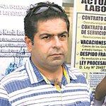 #URGENTE Martín Belaunde fue capturado en Trinidad. (ampliaremos) http://t.co/9Qk1lb7J5S