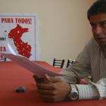 [#ULTIMOMINUTO] #BelaundeLossio habría sido capturado en #Bolivia. Ampliamos en @atvmasnoticias 17 Movistar-10 Claro http://t.co/Bkhz3S4AHB