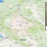 #AMPLIAMOS Belaunde Lossio fue capturado en departamento boliviano de Beni, límite con Brasil ►http://t.co/QtvD3LytD0 http://t.co/0TII1MhidW
