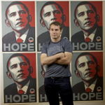 The HOPE poster guy is done with Obama. And Republicans now have their metaphor. http://t.co/VBKQhsNZV0 http://t.co/p8KKULZYRY