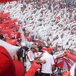 4 veces se enfrentaron en Copa Libertadores Guaraní y River, siempre ganó el Millonario. http://t.co/YpwUCg8BNl