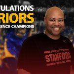 Bay of Champions. http://t.co/0NAb41b7Th #DubNation #GoStanford http://t.co/pBdNJQa3SM