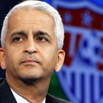 U.S. Soccer chief says FIFA election will be close http://t.co/jRBPYeLcNp http://t.co/J4C8IsAoTe