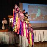 District Honouring Ceremony @melazerte 400 FNMI graduates #EPSBFNMIgrad2015 #yeg #epsb http://t.co/cPlpAsSAwM