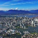 Another ridiculously beautiful day in @GlobalBC 1 above @downtownvan #Vancouver #yvr @bcplace & @GranvilleIsland http://t.co/lzNzBqRtIf