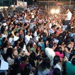 En Cinco Colonias quedó demostrado que @MauVila será el próximo alcalde y @PanYucatan arrasará en las elecciones http://t.co/wCVsFEep2h