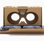 #Google presentó nueva versión de sus gafas Google Cardboard. ► http://t.co/NGw3tiO6lm http://t.co/gGKER3UK4S