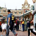 An online survey suggests variable pricing could come to Disneyland http://t.co/GAcLsrvJ2c http://t.co/CF8dRy5aVO