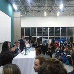 Los jovenes son el futuro de mendoza y con ellos vamos a forjar el #BienDeMendoza @AdolBermejo #BermejoConUrtubey http://t.co/iH6t1ZUJyz