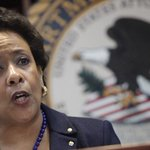 Loretta Lynch, the woman whos been building a case against FIFA for years http://t.co/qrY65rbLQa http://t.co/9jJSalNEfh