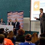 """""""Voto Electrónico en Mendoza"""". Comparto algunas fotos http://t.co/xKtm8g5lAc"""