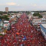 ¡Somos mayoría, somos alegría vente a disfrutar de la Patria Mía! ¡Viva el PSUV! #SubeElPSUV #CorazonDeLaPatria http://t.co/qO1HIPEeZ9