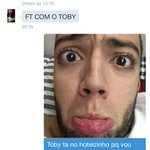 SDDS TOBY ???????????? #TheBest18thBirthdayEver http://t.co/ThD5N9XHfK