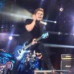 Luke on stage in Dublin, Ireland    28/05/15    Via tumblr -Disty http://t.co/OPU3XEF7P6