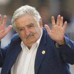 """Mujica defiende legalización de marihuana asegurando que """"es peor el narcotráfico"""" http://t.co/wxbLUJkZ1r http://t.co/SFiaADDwbu"""