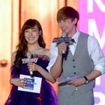 Tiffany and Nichkhun revealed to have broken up after dating for 1 year 5 months http://t.co/KpC3Y7cHfU http://t.co/N16UywSRQn