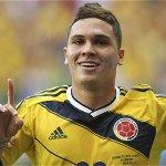 #ATENCIÓN Juan Fernando Quintero quedó fuera de la Copa América por lesión http://t.co/xFFQCgfDoL http://t.co/K5MKSy2cOg