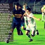 """Claudio Ulloa (Jug Huracan LH) """"Los jugadores de Boca son unos FENOMENOS, son GRANDES en todo sentido""""  #EstoEsBoca http://t.co/763rLkLGqz"""