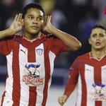 #Galería Carlos Bacca llega a la Copa América con su Power recargado de títulos http://t.co/WbsCZcYECM ¡Su historia! http://t.co/KXfdDCGLvT