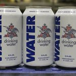 Anheuser-Busch halts beer production to provide water for Texas, Oklahoma storm victims http://t.co/ZUh1SAYBXy http://t.co/HplOflo9tA