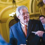 Former Speaker Dennis Hastert indicted on federal charges; read the indictment HERE: http://t.co/cNp0fvALFN http://t.co/KjL72gsJiO