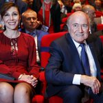 Blatter the ageing king refuses to step aside for young prince @OliverKayTimes http://t.co/JK6tgwSi6J (Reuters) http://t.co/6PZ8HFpLLp