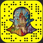 ♫ Be our guest. ♫ Follow username disneystudio on Snapchat to go behind the scenes of live-action #BeautyAndTheBeast http://t.co/JDDCt5CtBT