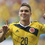 Juan Fernando Quintero se pierde la Copa América por lesión http://t.co/s3N4jLs6Gx http://t.co/KVrYeLCrvx
