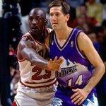 Jordan or LeBron? Coach Jeff Hornacek weighs in on the never ending debate.   http://t.co/A3nbkxdD5v #SunsRetorter http://t.co/nzWIYpMOXm