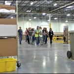 The Amazon fulfillment center is partnering with local high schools to help fill 500 jobs http://t.co/rsGgQ5Vrog http://t.co/DW2pcCL4Zk
