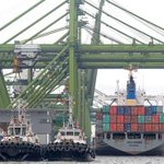 Ports must plan ahead to meet challenges of mega ships http://t.co/hhppvYyfYl http://t.co/DE83aUDvLn