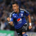 ¡GOOL de @MillosFCoficial ! Uribe pone el empate ante @AsoDeporCali: 2-2 http://t.co/4lsLJZ6y4w http://t.co/oohh1xE5aG