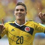 Juan Fernando Quintero, fuera de #CopaAmérica por lesión en rodilla. http://t.co/ajcj42BglF http://t.co/JaodicmqOF