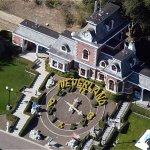 A la venta Neverland, la propiedad de Michael Jackson http://t.co/UTVS0u0ULt http://t.co/9etofnrCl5