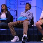 When your parents force you to enter a #SpellingBee, but all you can think about is the next restock. http://t.co/s1i9vCtiWg