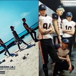 """@soompi: #BIGBANG and #EXO to Go Head-To-Head for the First Time http://t.co/eHXJB4s1kW http://t.co/RCGplvk6GD"""